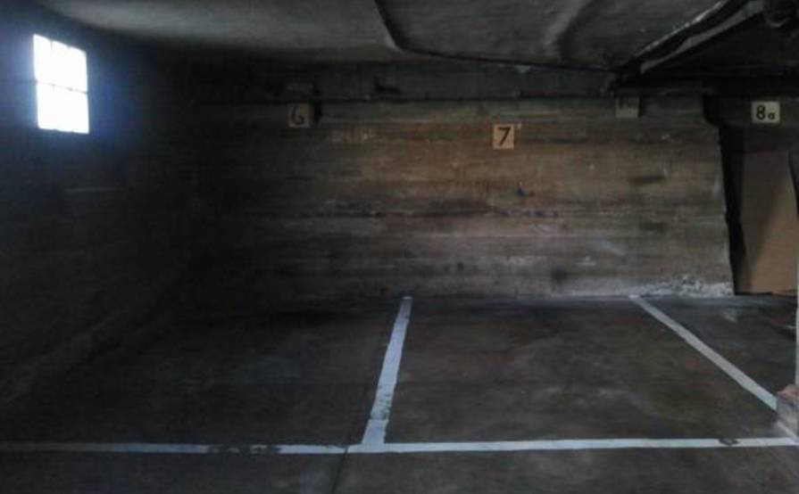 ONE GARAGED PARKING SPACE AVAILABLE NOW!