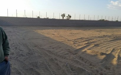 Huge Secure Parking Space in Palmdale