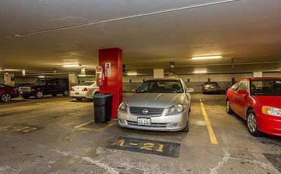 Fantastic Location Indoor Valet Service Parking Spot