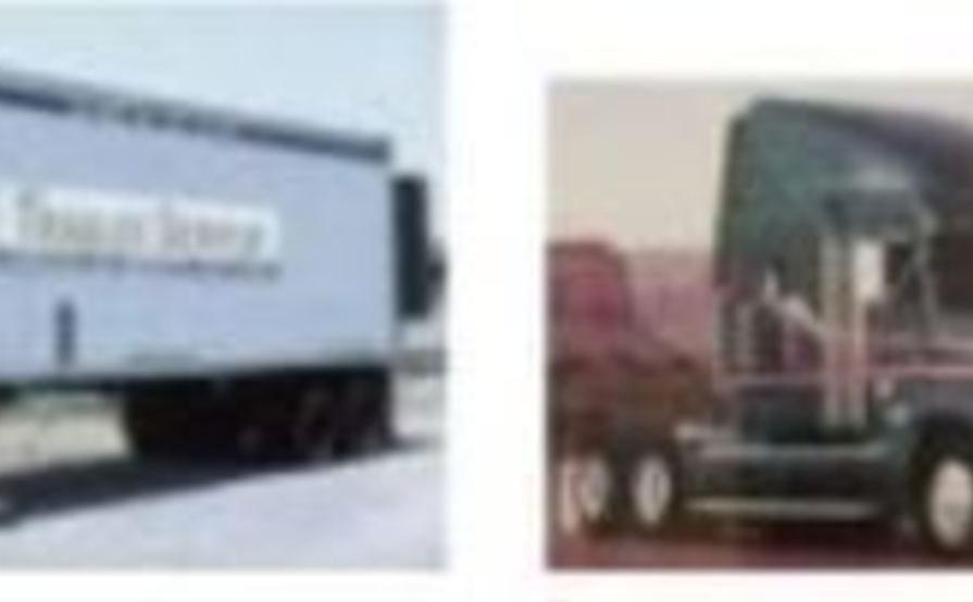 Secured Vehicle Storage Space in Apple Valley #2