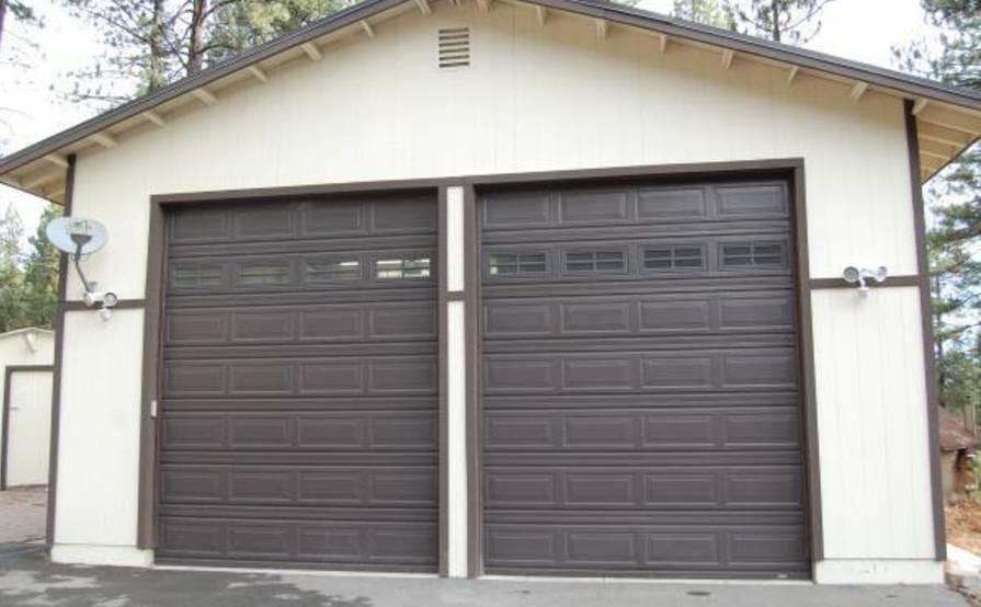 Secured Garage Parking/Storage Space #1