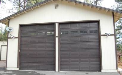Secured Garage Parking/Storage 2 Spaces