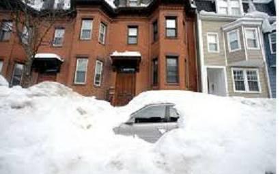 Columbia Rd parking space/ Garage spot