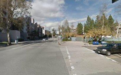 UCLA area gated parking! All seasons