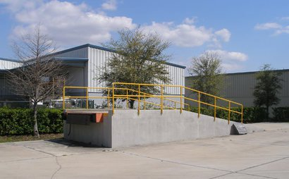 Office Space and Warehouse for lease