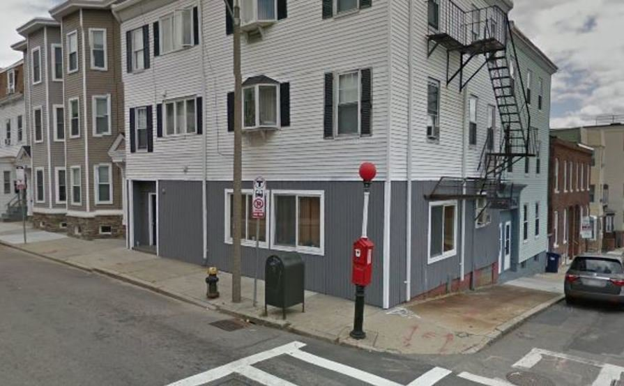SOUTH BOSTON-Off street Parking spot AVAILABLE 9/1