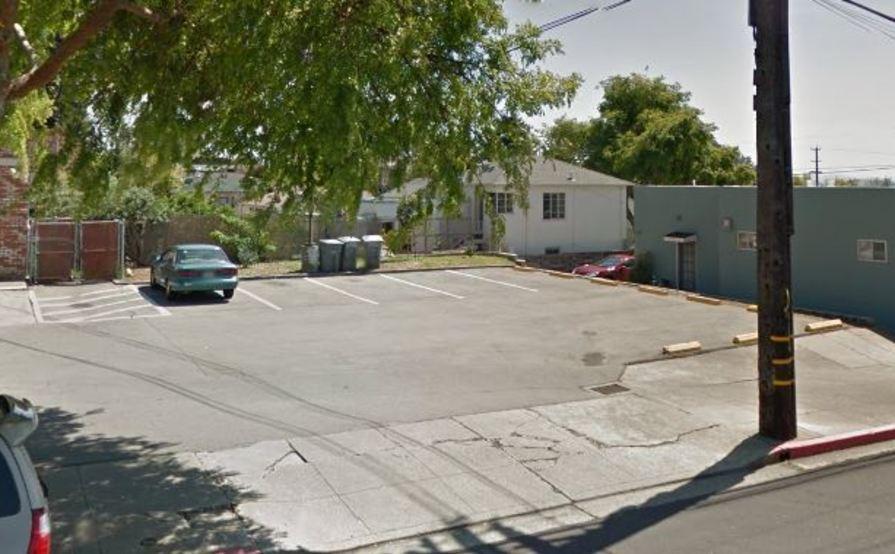 Parking space for rent in El Cerrito