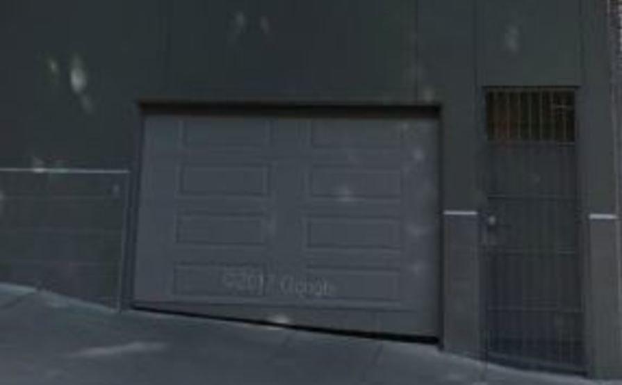 Secured Garage Parking in Nob Hill