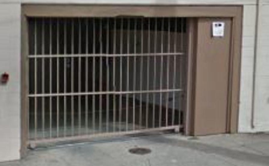 #2 Secured Subterranean Garage Parking in Telegraph Ave