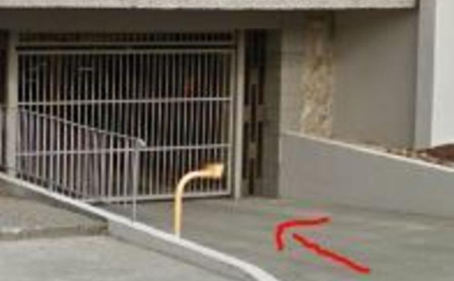 #1 Secured Subterranean Garage Parking in Parker St