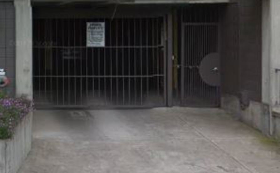 #2 Secured Subterranean Garage Parking on College Avenue