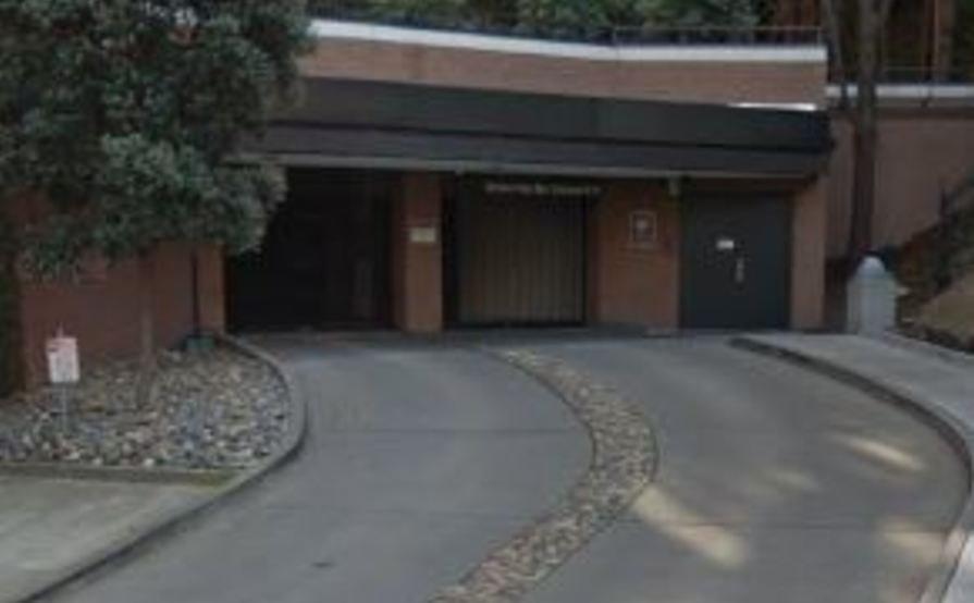 Secured Garage Parking in North Beach