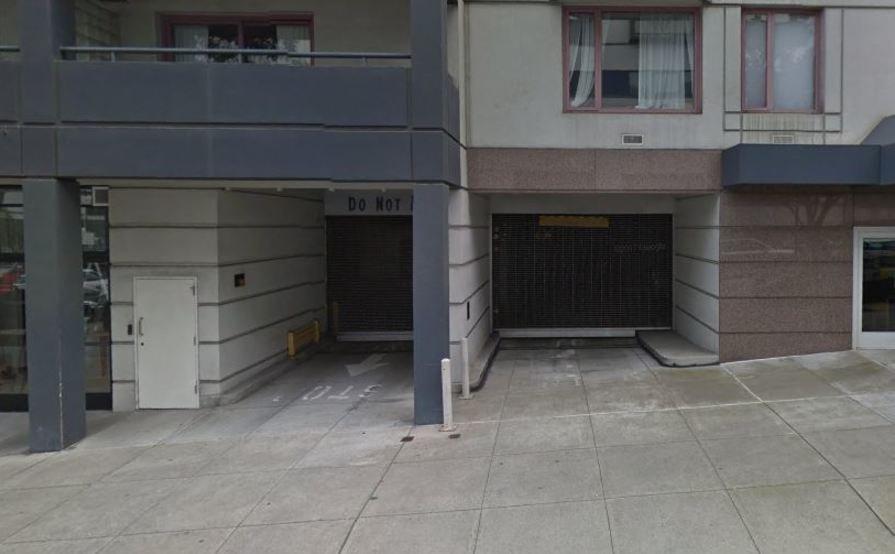 Safe and Secured garage in Baycrest
