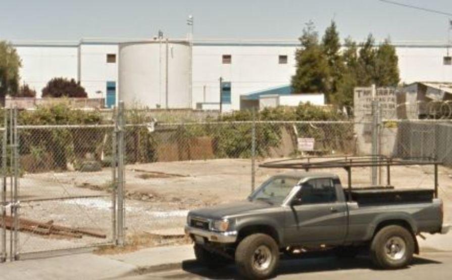 Secured Car Storage in Redwood City