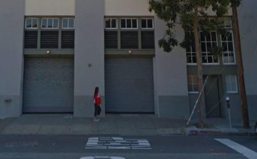 Garaged Parking in South Beach
