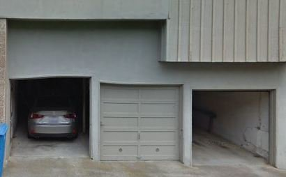 Secured and Reliable garage near Burnett Ave
