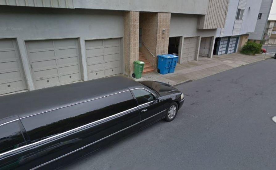 Secured and Reliable carport near Burnett Ave