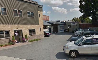 #3 Premium parking space in Somerville