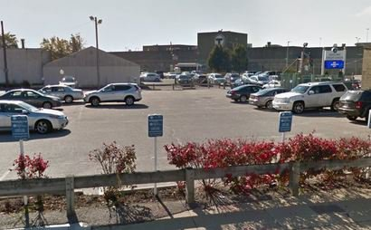 #1 Great parking spot in South Boston - Broadway Station