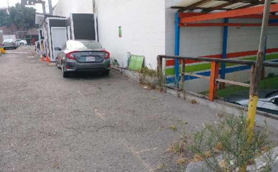 24/7 Access Parking Space on Cesar Chavez