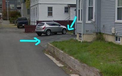 Safe Parking Space in Malden #4