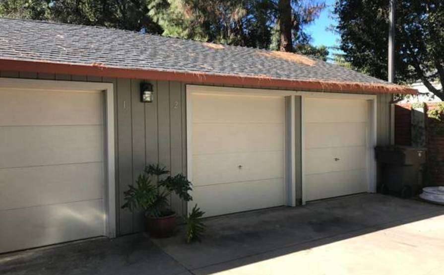 Safe and Secured Car Storage in Los Gatos