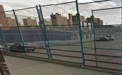 Secured parking space in Astoria / Long Island City