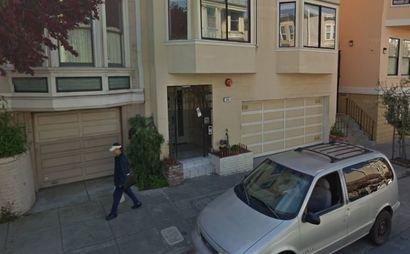 Safe garage parking spot @ Queen's