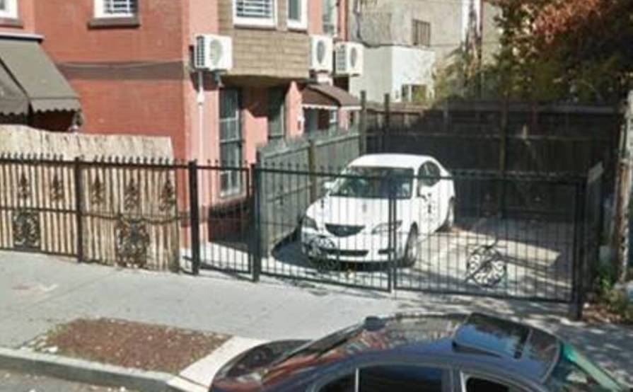 #2 Secured outdoor parking space @ Brooklyn