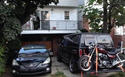 Affordable and Safe driveway in Jersey City