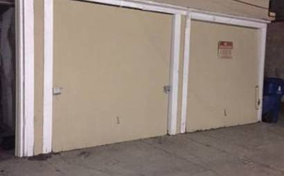 Safe and secured garage spot in N Genesee Avenue