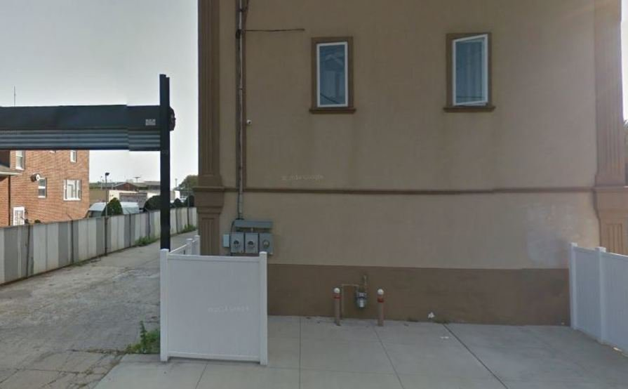 Secure Indoor parking spot in Brooklyn