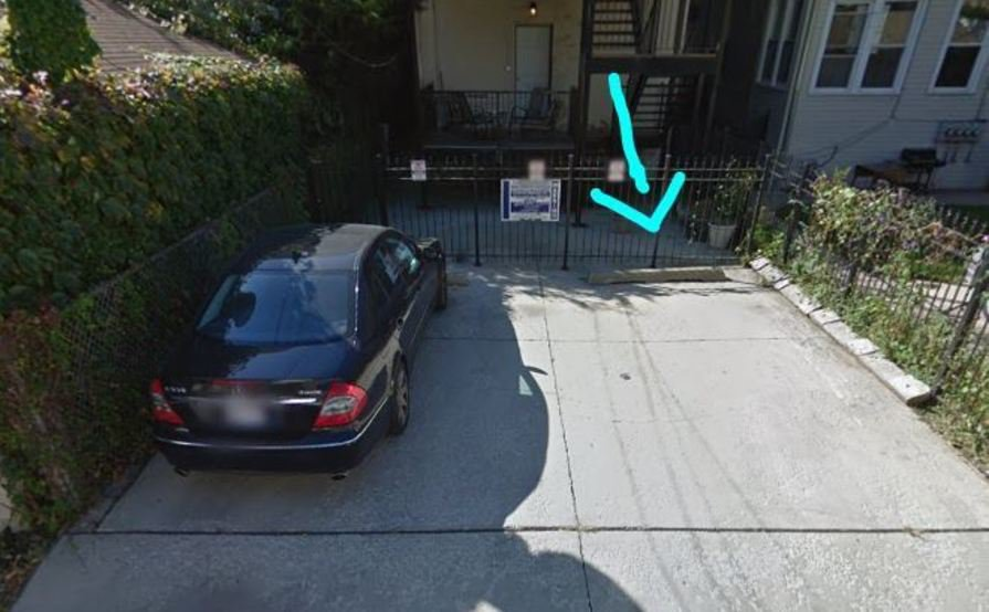 Safe Private Parking Space in the heart of West Town