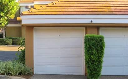Secure garage spot Irvine