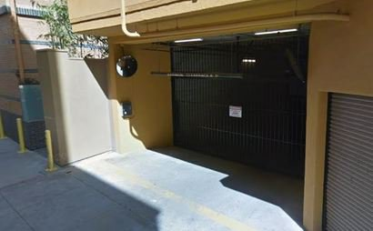 Secured Subterranean Parking Spot in Santa Monica #2