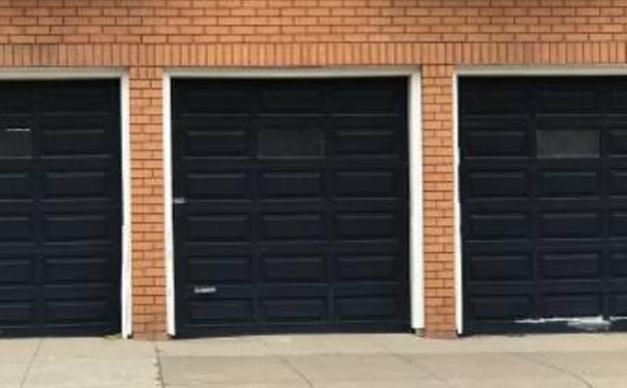Secure Indoor garage in Richmond
