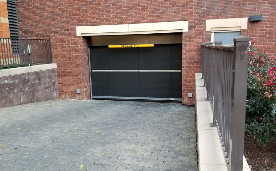 Cheap Parking, Secure single parking    , Northeast Washington