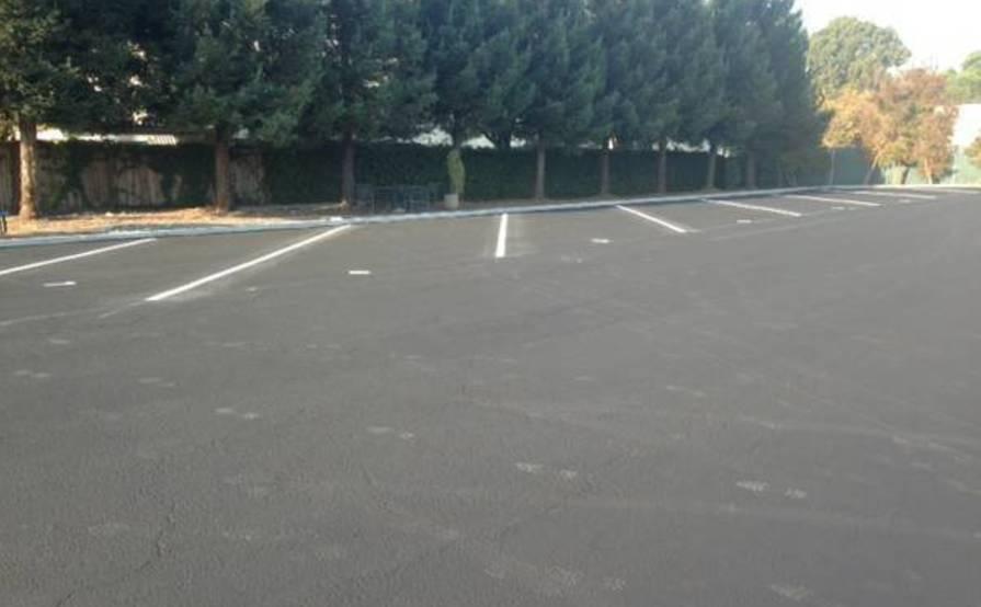 #3 Great spot for RV parking in Hayward