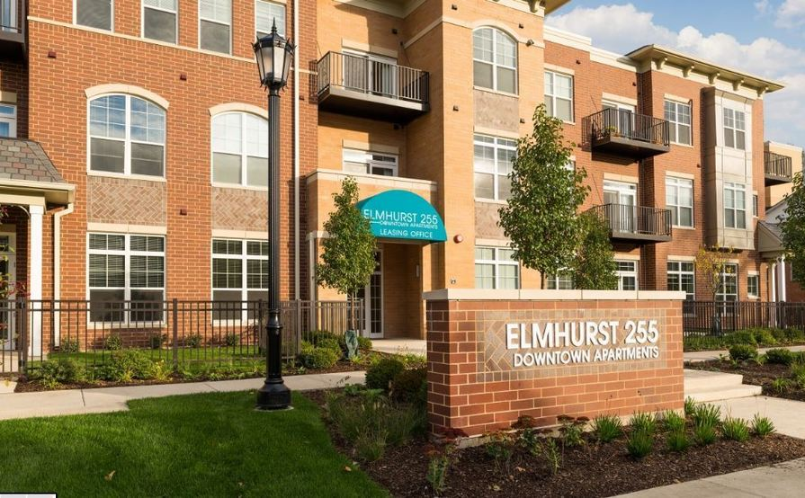 Secure, Climate Controlled Parking Space in Elmhurst