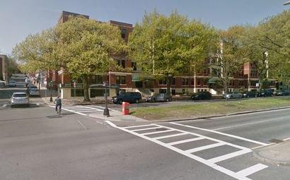 Convenient parking spot in Allston