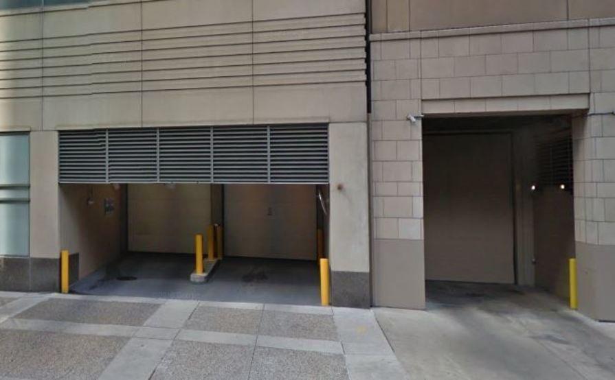 Safe Indoor Parking spot in River North