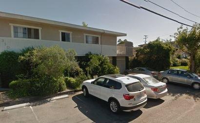 Secured garage spot in Corona Del Mar
