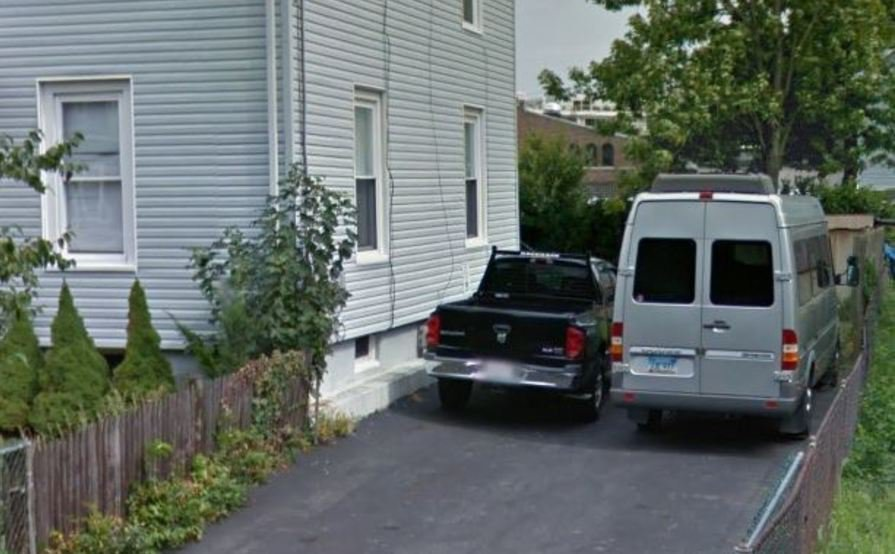 Great for parking space in Somerville