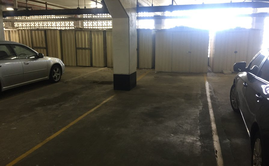 24/7 Access, Secure Double Car Space for Rent