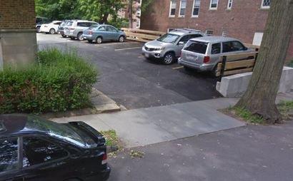 Safe and Secure garage in Brookline