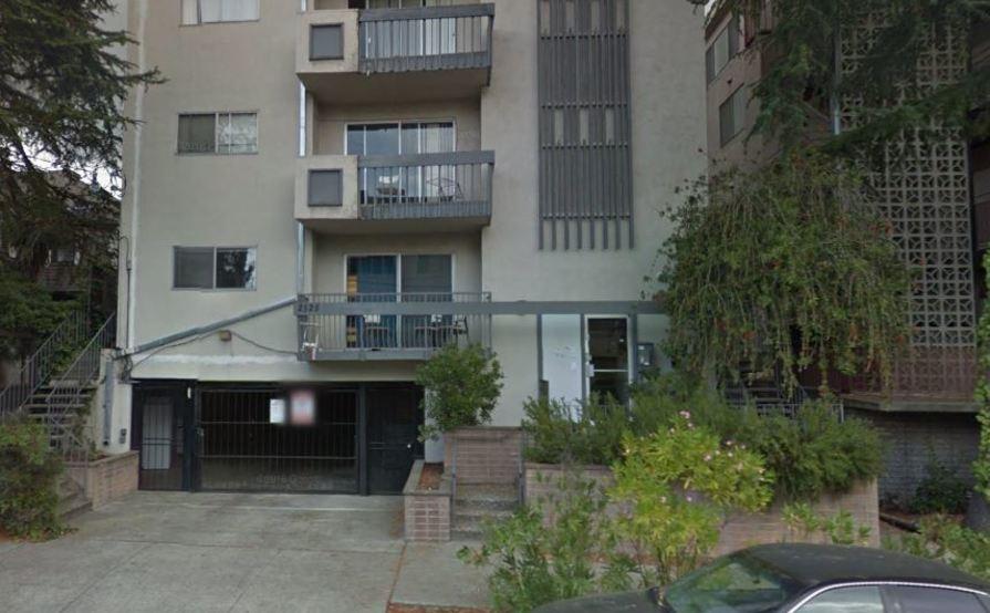 Safe and Secure garage spot in Berkeley