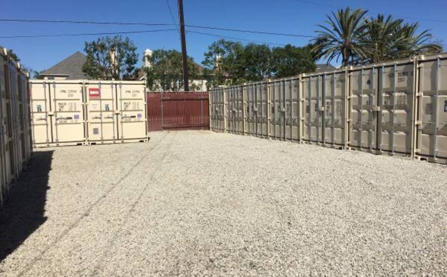 #2 Secure and safe Storage containers in Huntington Beach