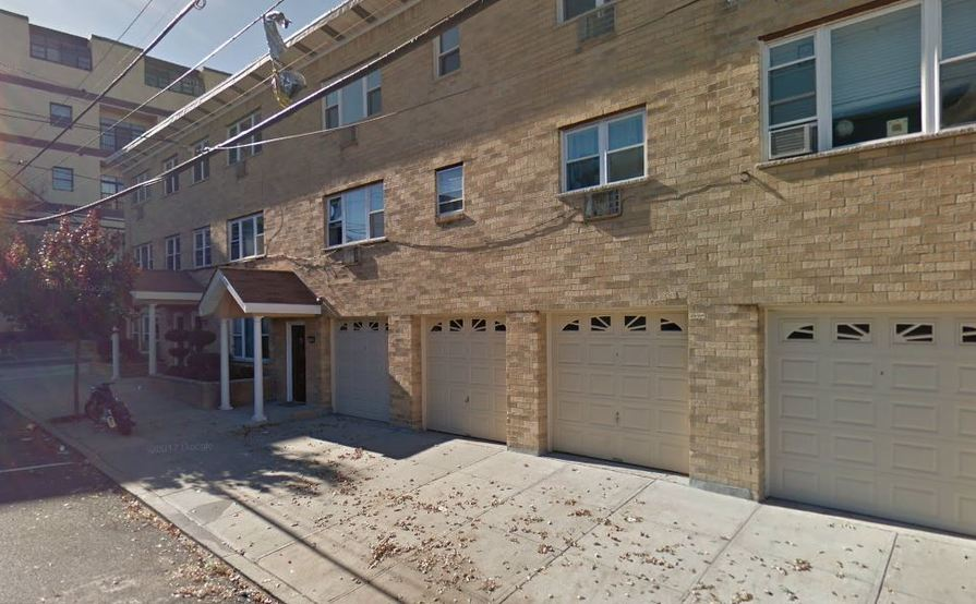 Secure and Spacious garage in north Bergen