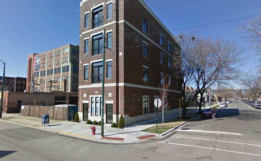 #3 Outdoor Tandem parking spot in Bridgeport