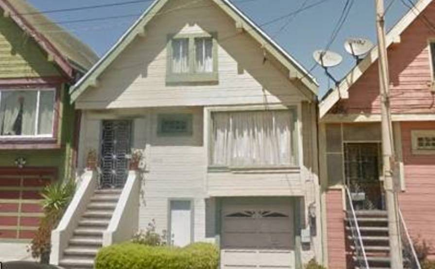 Amazing Clean And Safe Basement For Storage In Daly City